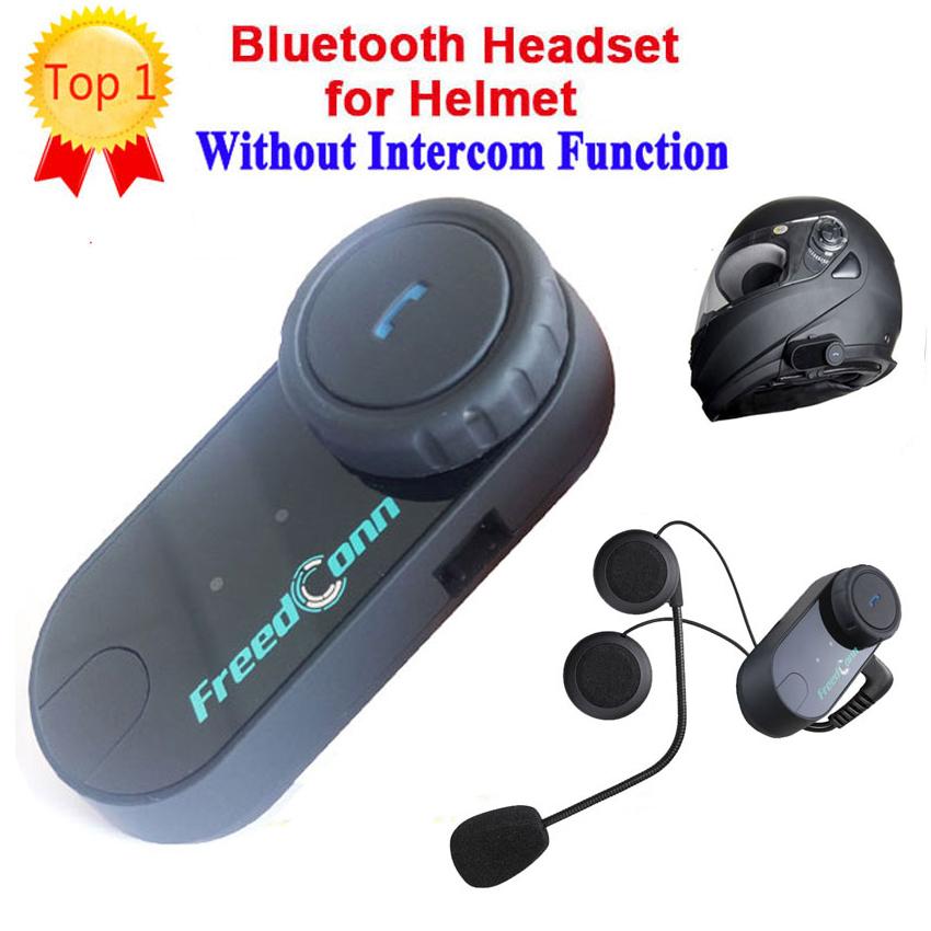 buy motorcycle bluetooth helmet stereo headphone waterproof bt wireless. Black Bedroom Furniture Sets. Home Design Ideas