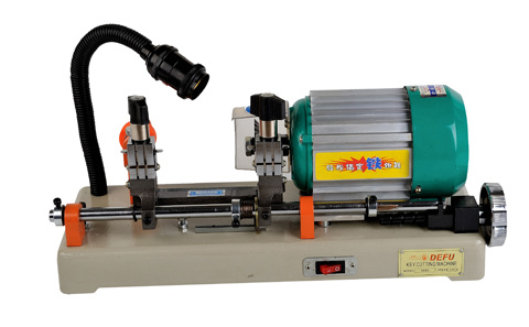 668A big power precise key maker.Key machine cutting key cutter(China (Mainland))