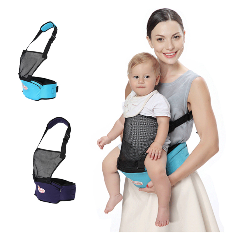 2015 Hot Selling Cotton+Polyester Baby Carrier Wrap Popular Baby Sling Carrier Infant Baby Backpack For Mom \(China (Mainland))