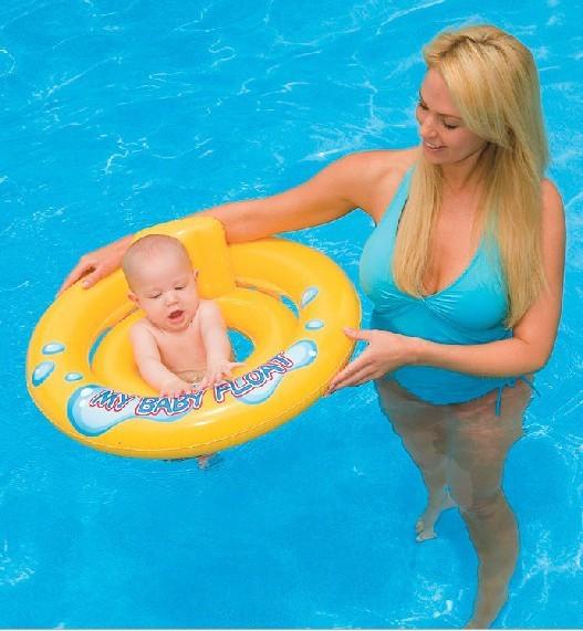 Надувные дети плавают круг детское плавание кольца высокое качество плавание кругов ...