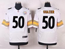 100% Stitiched,Pittsburgh steeler Antonio Brown Heath Miller Ryan Shazier Le'Veon Bell Ben Roethlisberger Elite for men(China (Mainland))