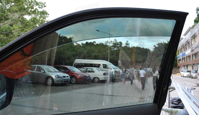 2012-2015 For Benz A-class W176 dor window visor sun rain deflector guards 4pcs/set<br><br>Aliexpress