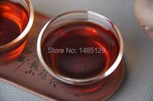 150g oldest puer tea China Yannan pu er tea sestor antiquehoney sweet Bottled dull red Puerh