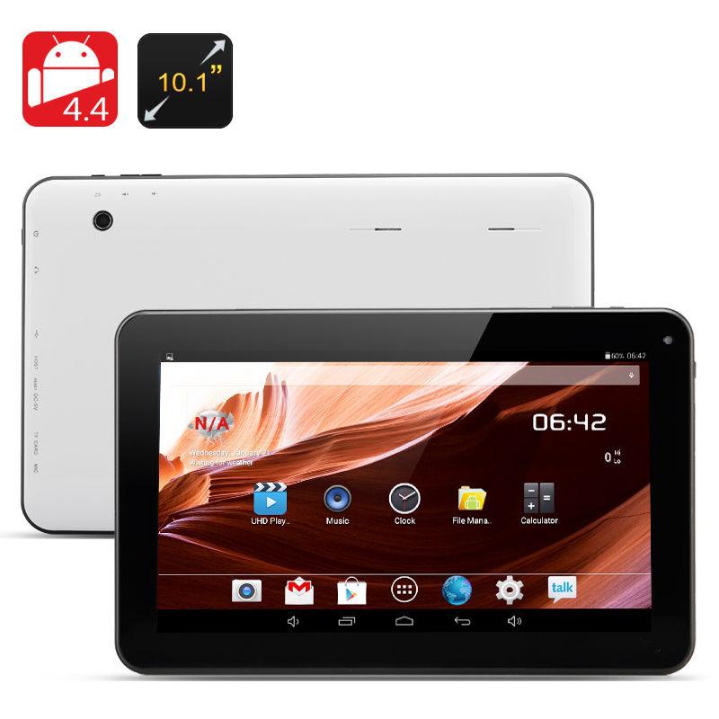 10Inch Android Tablets PC 1GB 8G WIFI GPS Bluetooth Fm  Dual camera 1GB 8GB 1024*600 lcd 10 tab pc