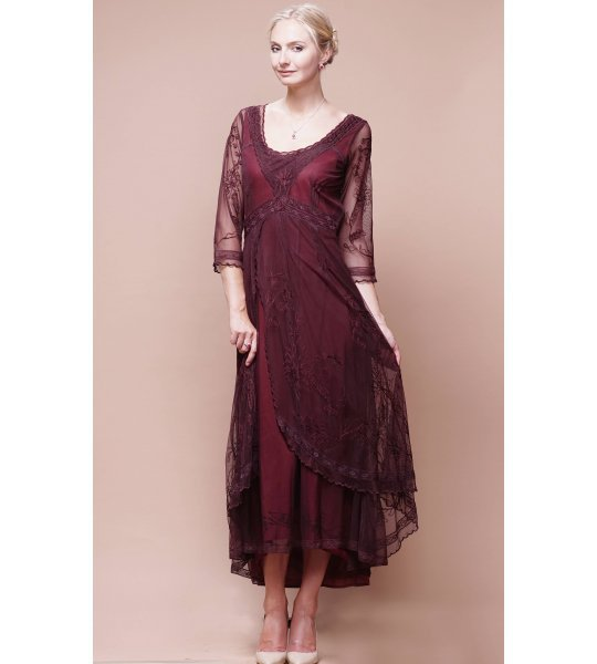 Plus size mother of the bride lace dresses scoop half for Suit dresses for weddings