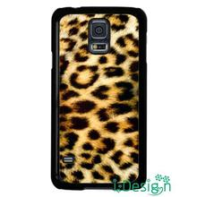 Fit for iphone 4 4s 5 5s 5c se 6 6s plus ipod touch 4/5/6 back skins cellphone case cover Leopard print Pattern Tiger