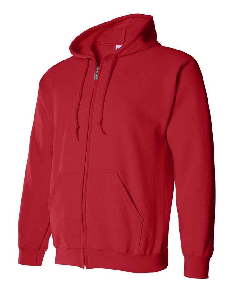 Zip up Hoodies For Women Hoodie Gildan 88600 Zip up