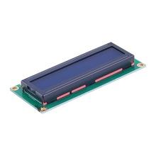 High Quality 1602 16x2 HD44780 Character LCD Display Module Blue Blacklight(China (Mainland))