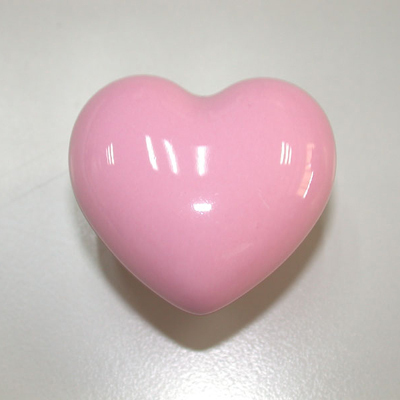10pcs ceramic love heart knob dresser cupboard door. Black Bedroom Furniture Sets. Home Design Ideas