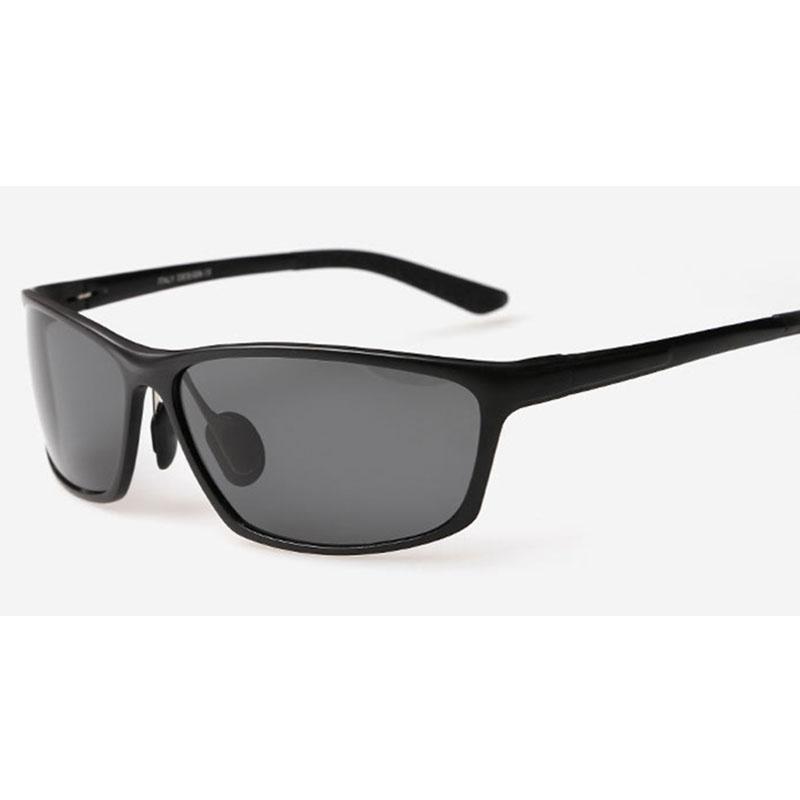 Bulk Aluminum Frame Polaroid Lenses High End Polarized Designer Sunglasses for Running Police Fishing Wraparound Styles 2179A(China (Mainland))