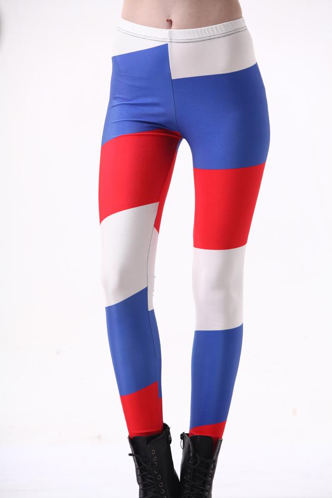 Aliexpress.com : Buy Fashion Women Leggings Galaxy Painted ...