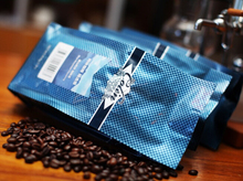 Free shipping 454g High quality Vietnam Coffee Beans Baking charcoal roasted Original green food slimming coffee