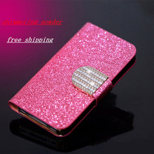 Manufacturers Selling Phone Cases, Phone Cases For Nokia 501, Flash Powder With Diamond, Feel good, Color variety, Factory price(China (Mainland))