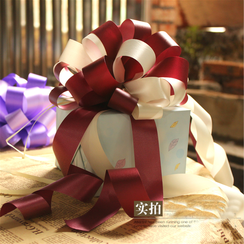 Подарок к банту