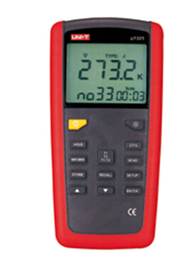 UNI-T UT325 Digital Contact Type Thermometer<br><br>Aliexpress