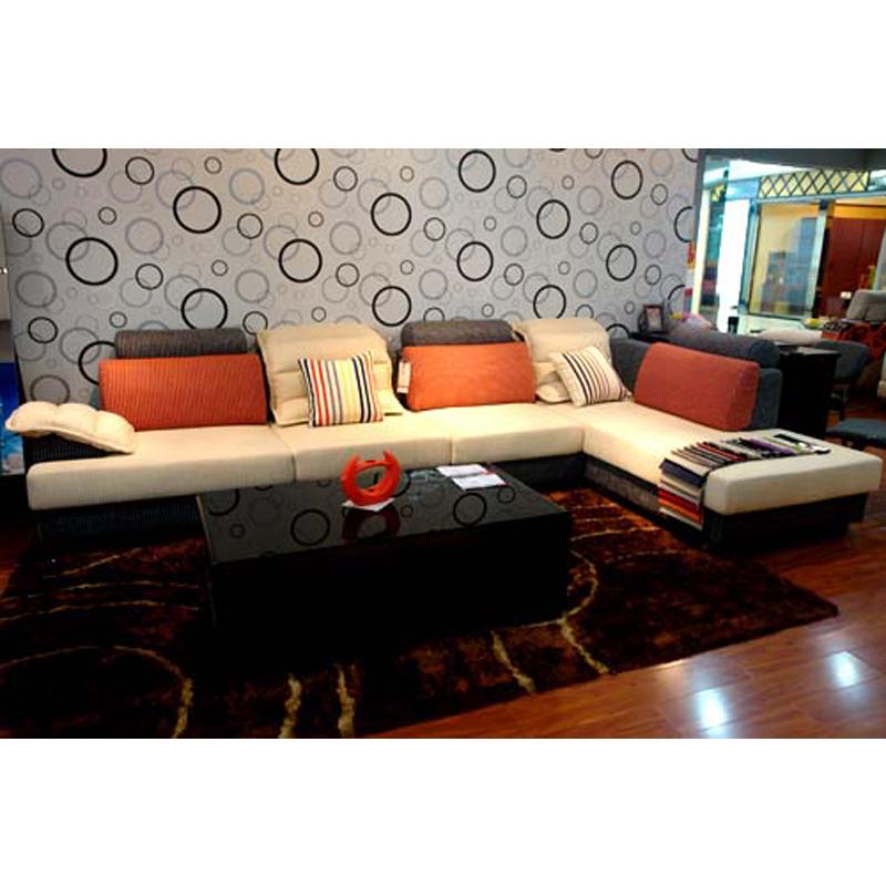 Bao haiyun super comfortable furniture down sofa of simple for Super comfortable sectional sofa