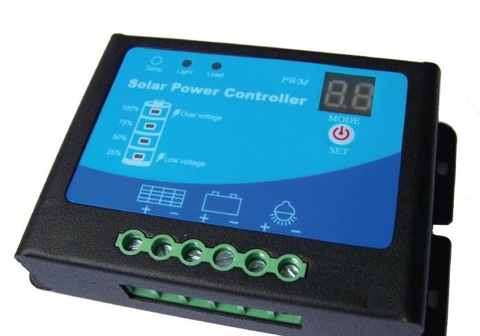 Solar Controller 36V48V adaptive 20A solar charger solar power electric cars<br><br>Aliexpress
