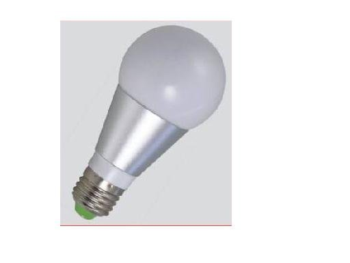E14/E26/E27 base(please specify)3*1W led bulb;cool white;P/N:QP3W013