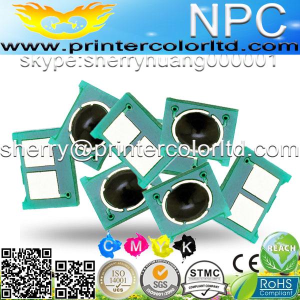 FOR HP Colour LaserJet Enterprise M-880z+ NFC Color Enterprise M-880 Z Enterprise M-880-Z ORIGINAL printer drum unit chip(China (Mainland))