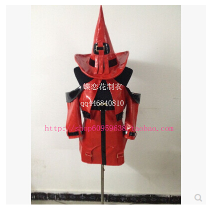 New Arrival Custom Made Guilty Gear XX Dress Cosplay CostumeОдежда и ак�е��уары<br><br><br>Aliexpress