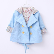 kids cardigan spring girl coat baby coats 6 12 months high quality fashion baby Autumn fall