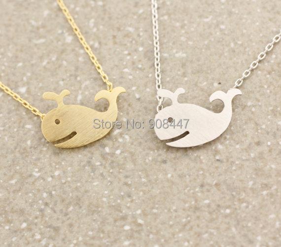 Cute Whale Pendant Necklace.jpg