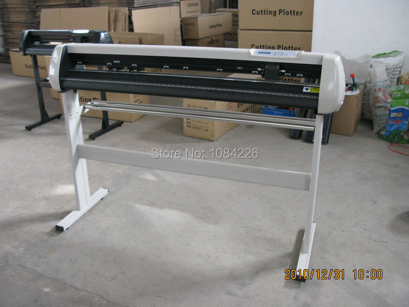 cutting sticker vinyl printer cutter plotter on selling(China (Mainland))