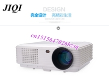 Household HD Projector LED office projectors 1080P wireless phone With miniature 3D screen Compatible with all formats(China (Mainland))