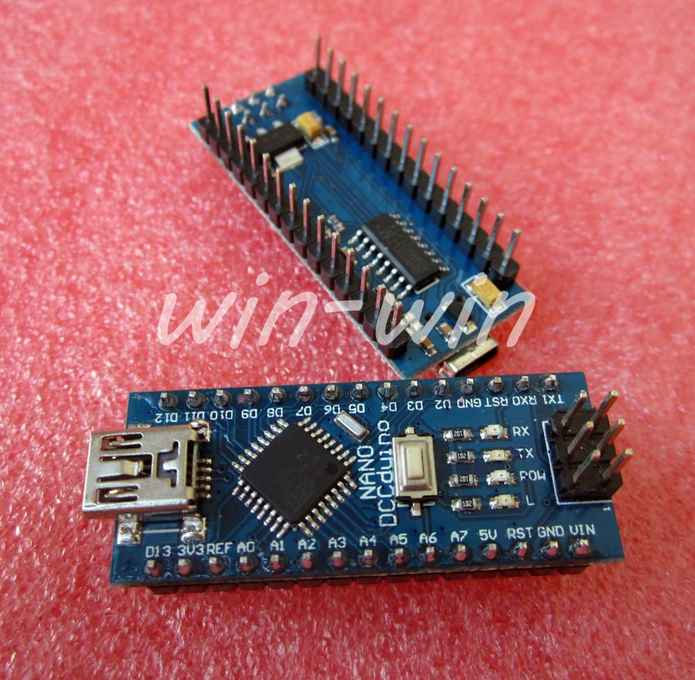 5 шт. МИНИ USB Nano V3.0 ATmega328P CH340G 5 В 16 М Микро-контроллер мастурбатор nano toys nano