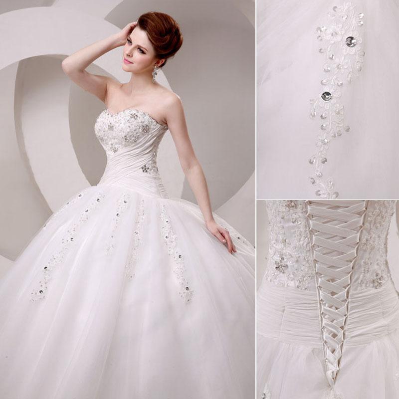 Sample Bridal Gowns - Ocodea.com