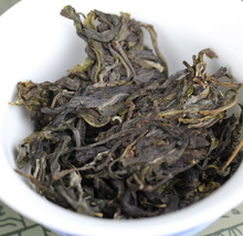 Freeshipping 2013 Yunnan Raw Puerh Tea 357g big tree health spring raw sheng puerh tea
