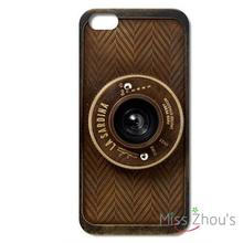 Retro Camera Protector back skins mobile cellphone cases for iphone 4/4s 5/5s 5c SE 6/6s plus ipod touch 4/5/6