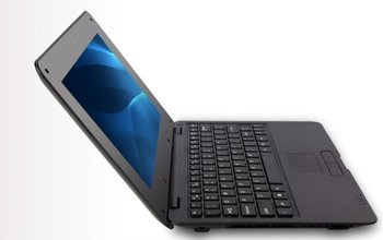Hot sales New 10 inch cheap laptop WinCE 6.0 or Android2.2 system 256M RAM 4G Flash Wifi Camera