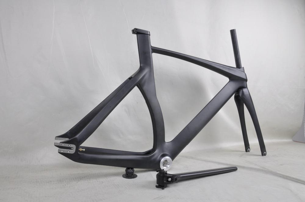 Soulcraft - Top Notch Bicycle Frames - Petaluma, CA - Mountain, Road ...