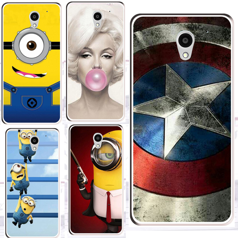 UV Print Soft TPU Gel Case For ZTE Blade X3 5''X 5 X7 X9 phone Case Back Cover For ZTE Blade AF3 A610 A510 V7 LITE silicon case(China (Mainland))