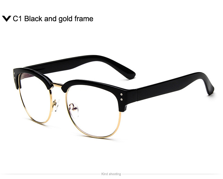 4e5882bc604d We use metal hinges and screws to make the glasses legs more rugged and  durable . 1KIND-SHOOTING. C1 ...