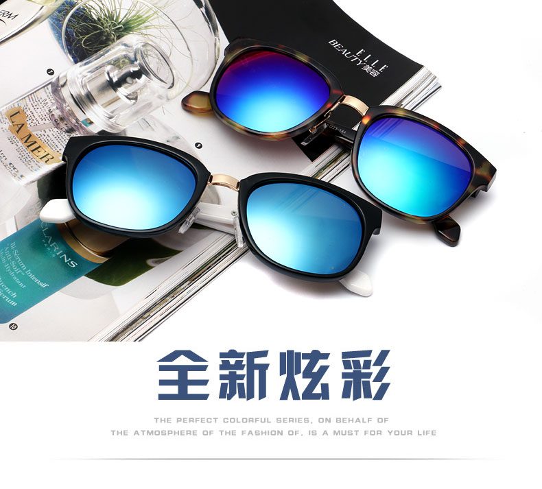 New arrival Women Sunglasses Female Sunglases Ladies Vintage Sunglasses Brand Designer Sun Glasses Gafas De Sol