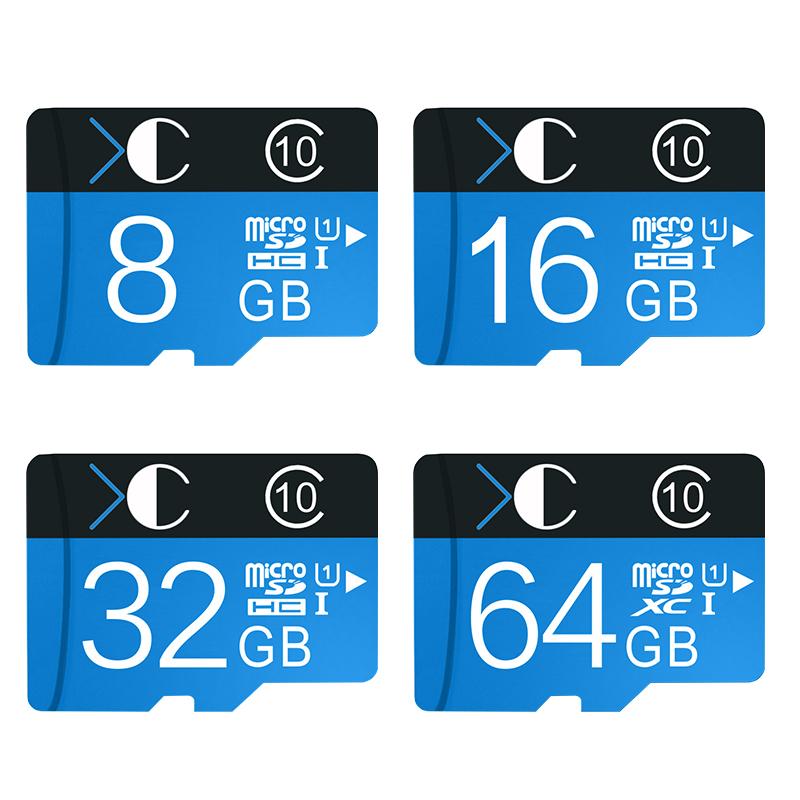 2016 Hot Sale Memory Card 32GB Micro Sd Card Class 10 Memory Stick 4GB/8GB/16GB/64GB Flash Memory Card TF Card High Speed(China (Mainland))