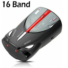 New arrival Cobra XRS 9880 full Band High Performance Radar detector Car Laser Detector with Russian / English Voice