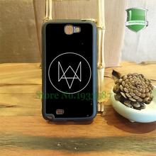 Watch Dogs 4 original mobile phone cases for Samsung S3 S4 S5 S6 S6edge note2 note3 note4 note5 S-936