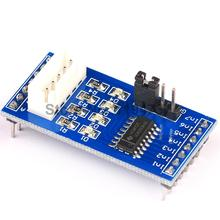 Buy 2PCS Stepper Motor Driver Board Module ULN2003 5V 4-phase 5 line 28BYJ-48 Arduino Row needles for $1.12 in AliExpress store