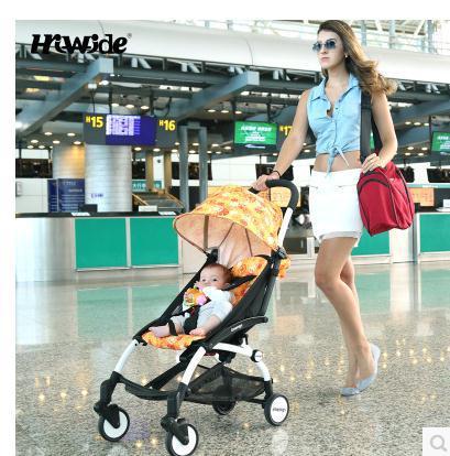 Детская коляска yoya 12 24 babyzen