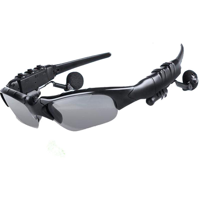 Fashion Bluetooth 4.1 Smart Bluetooth Glasses Stereo Music Calls Hands
