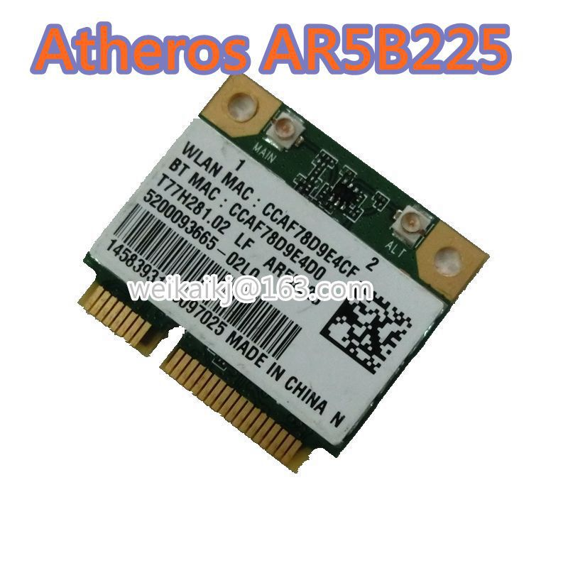 atheros qcwb335 driver windows xp