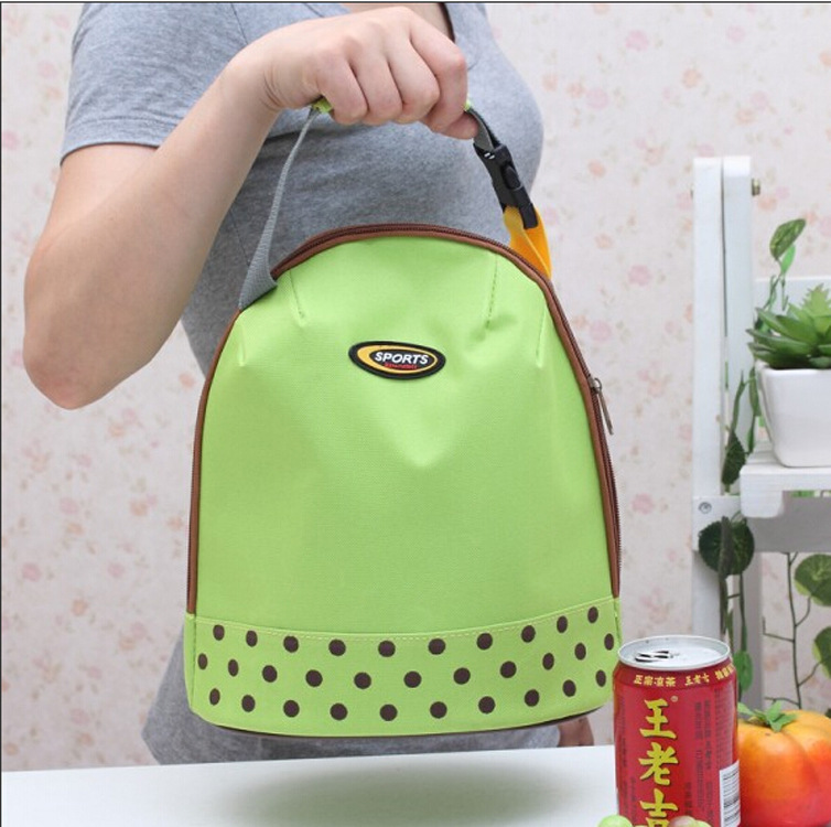 Сумка для пикника Lunch bag 2015 termica lancheira bolsa termica polyester 600d oxford cloth borsa termica pranzo lunch cooler thermal lunch bags tote shoulder bag with zipper bolsa isotermica