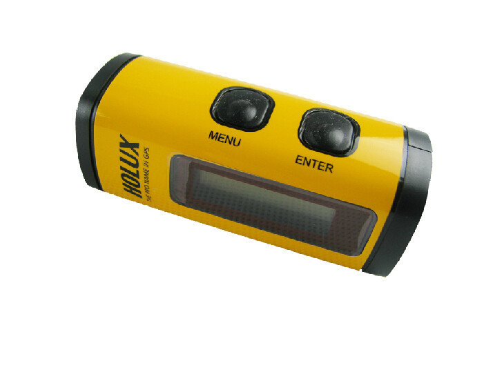 NEW Holux M-241 Bluetooth GPS Receiver Navigation Track Receiver Data Logger(China (Mainland))