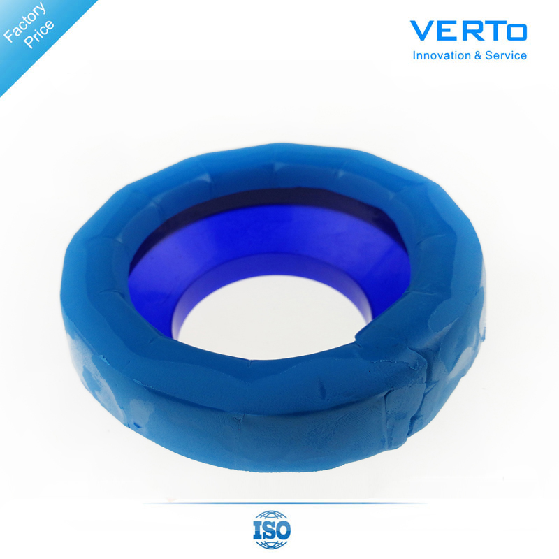 New Soil pipe gasket ring Toilet Flange Seal Baths Deodorant Leakage-Proof Good Seal Performance Toilet Accessories VT403 Z3(China (Mainland))