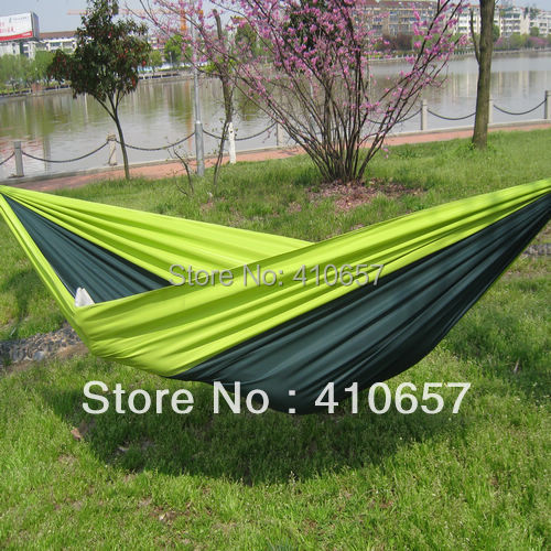 Discount Outdoor Camping Travel Hammock Thicken Bed Stylish Garden New Portable Sleeping - Sunuo Sports & Outdoors s store