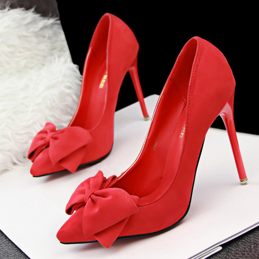 Hot Heels For Women