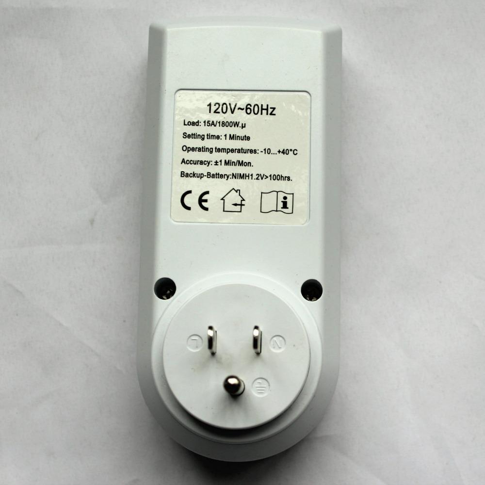 Modern 120v Plug Wiring Pattern - Wiring Schematics and Diagrams ...